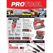 Facom Protool Promotion October 2018