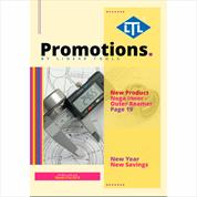 Linear Tools 1st QTR Promotion