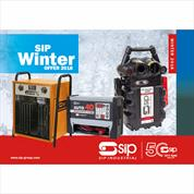 SIP Winter Offers 2018