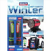 Sealey Winter Promotion 2018