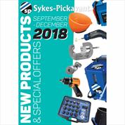 Sykes Pickavant 4th Qtr Offers