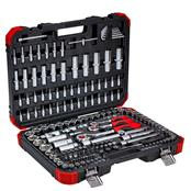 "Gedore Red 172pce 1/4"",3/8"",1/2""sd Socket Set **special Offer Price**"